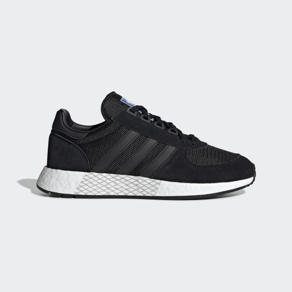 new style c120f eed49 Marathon Tech Shoes Core Black   Core Black   Cloud White G27463