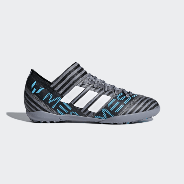 93faae4f56f4e Zapatos de Fútbol Nemeziz Messi Tango 17.3 Césped Artificial GREY FTWR  WHITE CORE BLACK