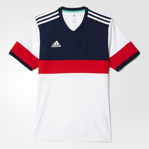 adidas Jersey De Fútbol Konn16 - Blanco | adidas Mexico