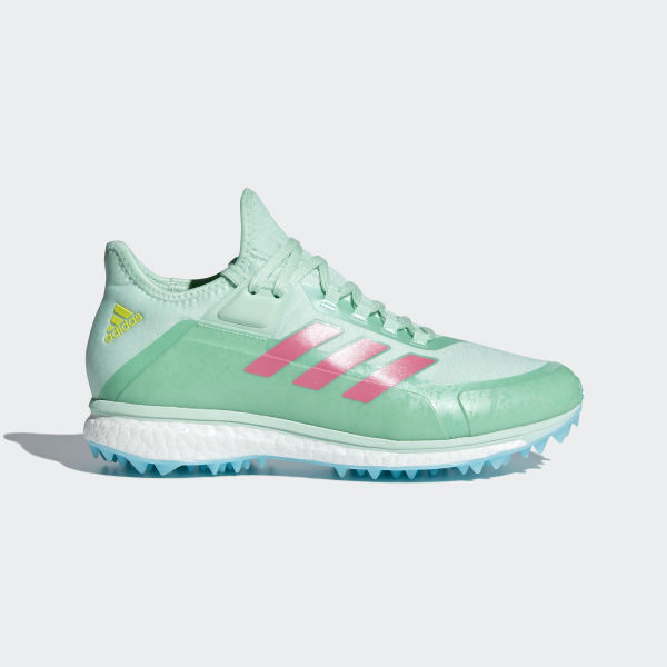 Zapatillas Fabela X CLEAR MINT REAL PINK S18 SHOCK YELLOW AQ1229 872c68079e676