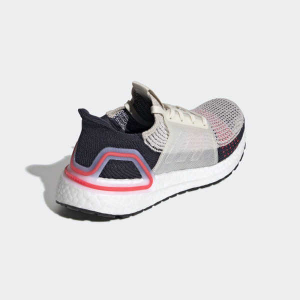 df3c23174 Ultraboost 19 Shoes Clear Brown   Ftwr White   Legend Ink F35284