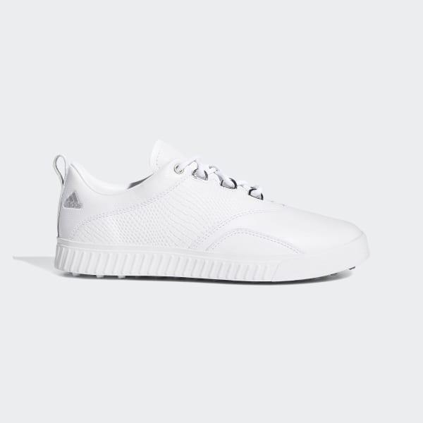 quality design 6d1dc cb434 Adicross PPF Shoes Ftwr White  Silver Met.  Ftwr White BB8027