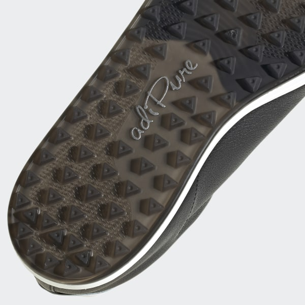 premium selection a6fc0 07870 ... adidas 63fe19f7091af Adipure SP Shoes Core Black Cloud White Silver  Metallic DA9126 ...
