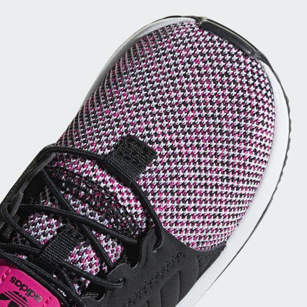9b459b955 X PLR Shoes Shock Pink   Core Black   Cloud White B41837