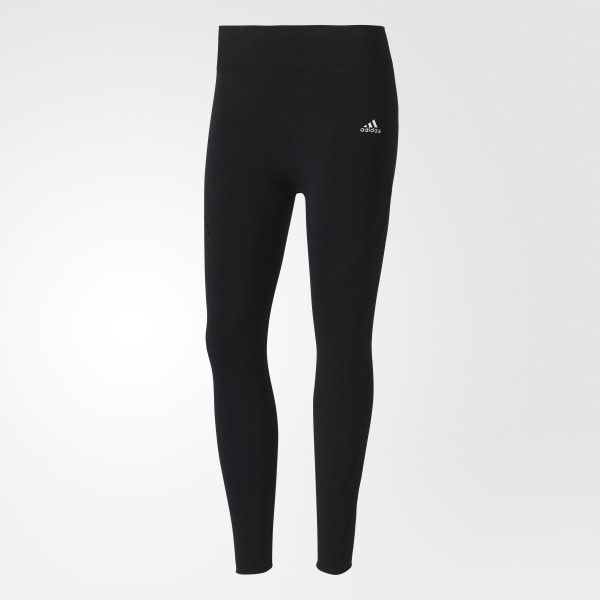 36b4beb730 adidas Warp Knit Tights - Black
