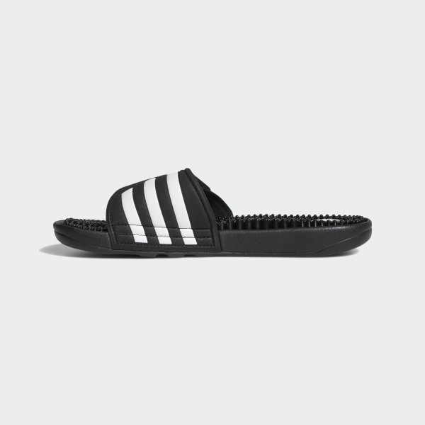 adidas Adissage Slides - Black  b81c5766c