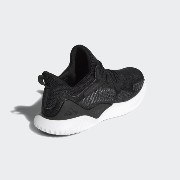 new style e4516 29c84 Chaussure Alphabounce Beyond Core Black  Core Black  Ftwr White AC8273