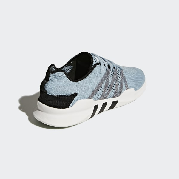 brand new aa777 5c892 EQT Racing ADV Primeknit Shoes Blue TintGrey ThreeCore Black CQ2240