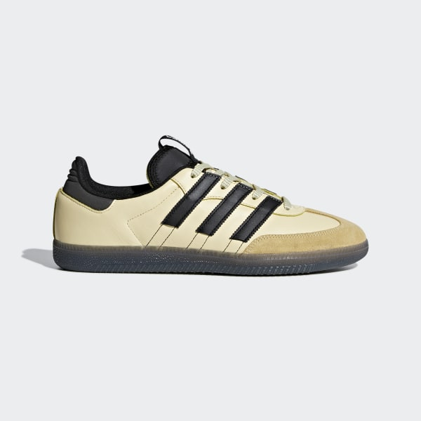 hot sale online d6193 477a8 Zapatilla Samba OG MS Easy Yellow   Core Black   Ftwr White BD7541