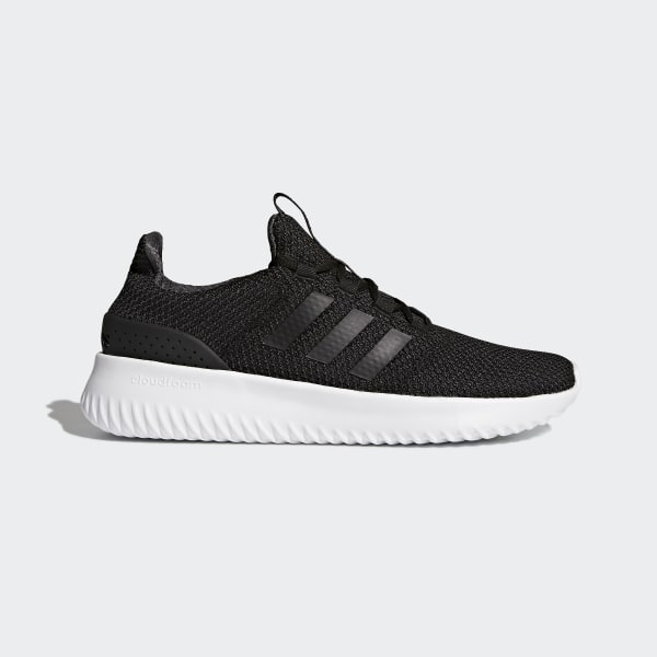 f67899e4a26f5 Cloudfoam Ultimate Shoes Core Black   Core Black   Utility Black CG5800