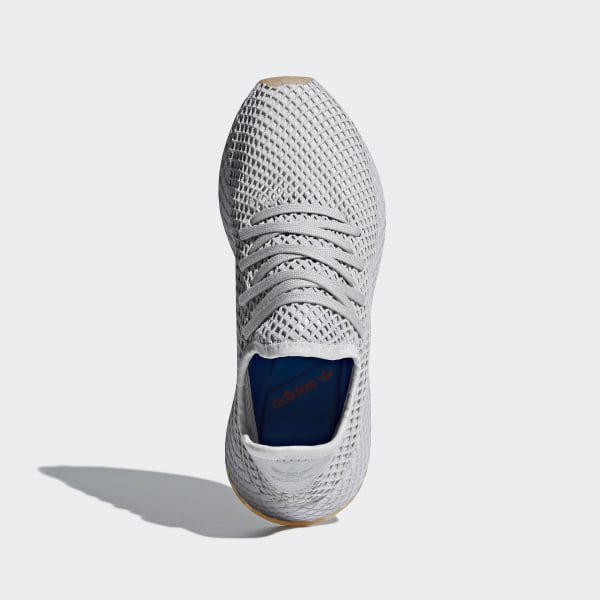 the latest 4ddb0 83326 Deerupt Runner Shoes Grey ThreeLgh Solid GreyGum 1 CQ2628