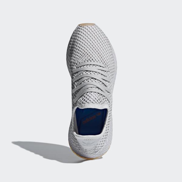 53ab96c6d Deerupt Runner Shoes Grey Three   Lgh Solid Grey   Gum 1 CQ2628