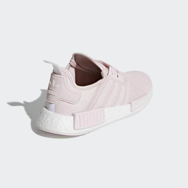 f2d65da6c1d96 NMD R1 Shoes Orchid Tint   Orchid Tint   Cloud White B37652
