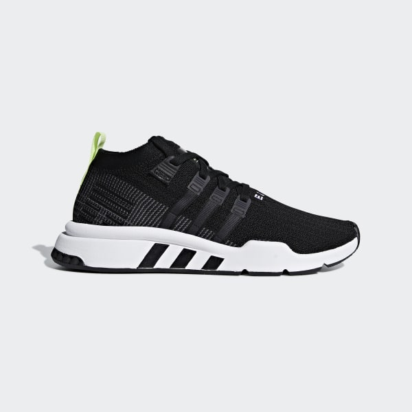 official photos 65254 98dd7 EQT SUPPORT MID ADV PK Core Black  Grey Five  Ftwr White B37435