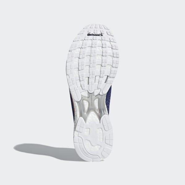 d9c92a7615f619 Adizero Prime Boost LTD Shoes Noble Indigo   Aero Blue   Noble Ink CP8923