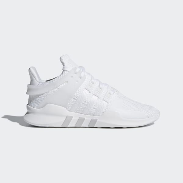 sports shoes 0cfe9 cf58d adidas Tenis EQT SUPPORT ADV W - Blanco  adidas Mexico
