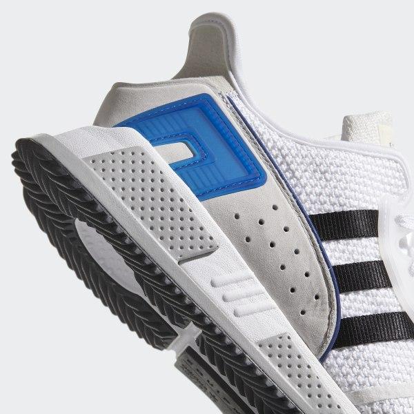new style 40526 63411 EQT Cushion ADV Shoes Ftwr WhiteCore BlackCollegiate Royal CQ2379