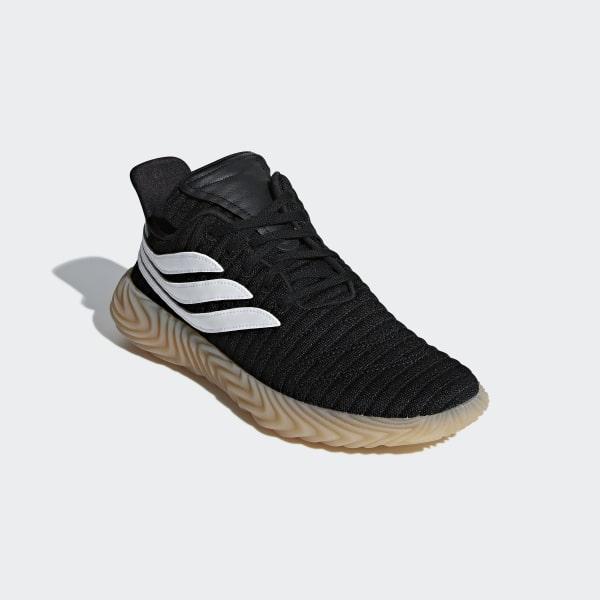 23748f4b90cf33 Sobakov Shoes Core Black   Cloud White   Gum AQ1135