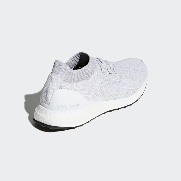 68228557a318 Ultraboost Uncaged Shoes Ftwr White White Tint Core Black DA9157