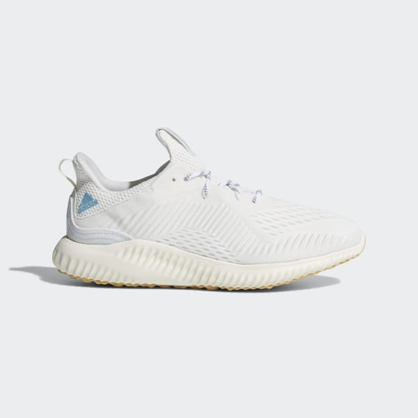 official photos 20d58 0f3bb Alphabounce Parley Shoes Non Dyed  Non Dyed  Blue CQ0784