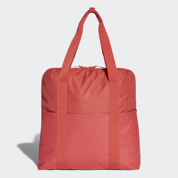 ID Tote Bag Trace Scarlet   Ash Grey   Trace Scarlet CF4906 d7390f4d36