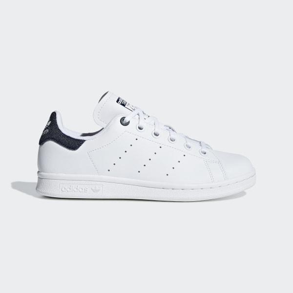8b4dca7274 adidas Stan Smith Shoes - White