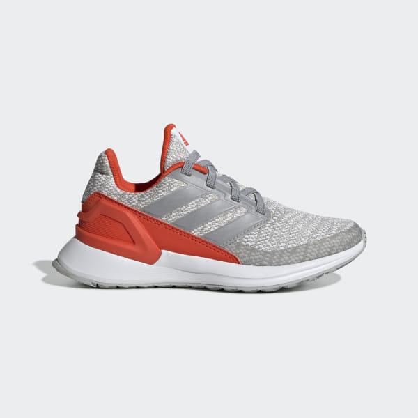 c512d735e536 adidas RapidaRun Shoes - White