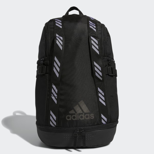 adidas Creator 365 Backpack - Black  d1aa781995e66