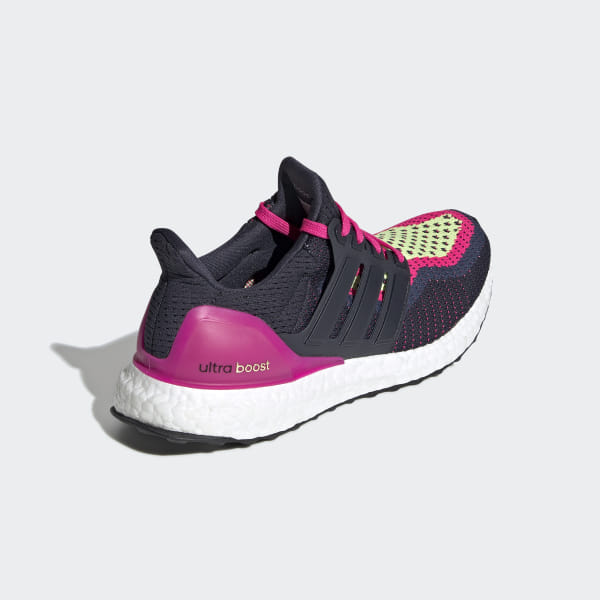 7a7533e002eb0 Ultra Boost Shoes Night Navy   Night Navy   Eqt Pink AF5143
