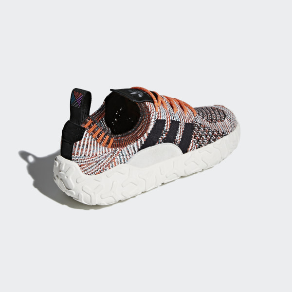 timeless design 32eb5 15b86 F22 Primeknit Shoes Trace OrangeCore BlackCore Black CQ3026
