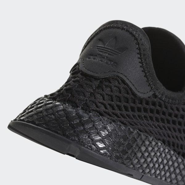 76525c151 Deerupt Runner Shoes Core Black   Core Black   Ftwr White B41877