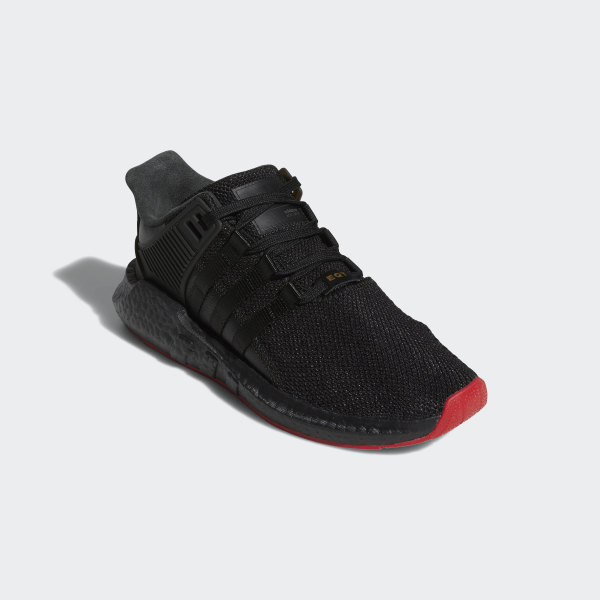 size 40 b5946 e730c EQT Support 93 17 Shoes Core Black   Core Black   Core Black CQ2394