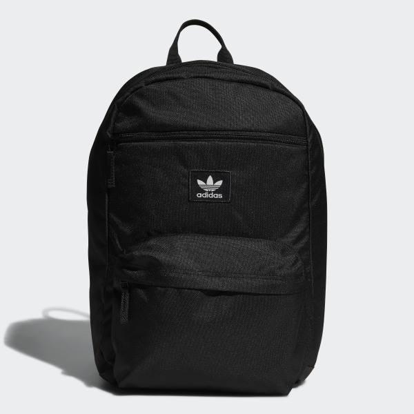 d4325f1a36f9 adidas Originals National Backpack - Black