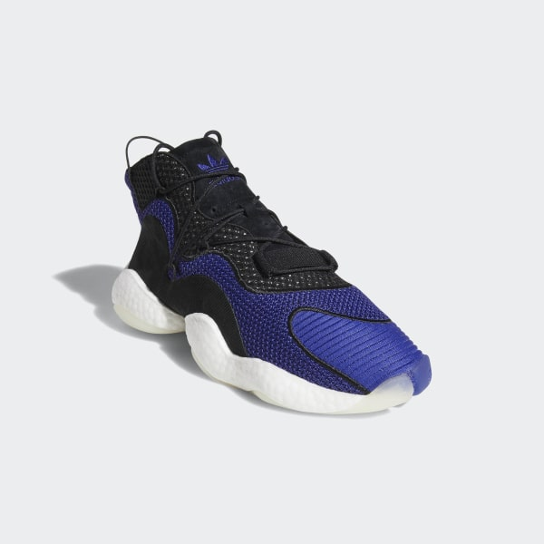 competitive price f7ab0 0446c CRAZY BYW LVL I Real Purple  Core Black  Ftwr White B37550