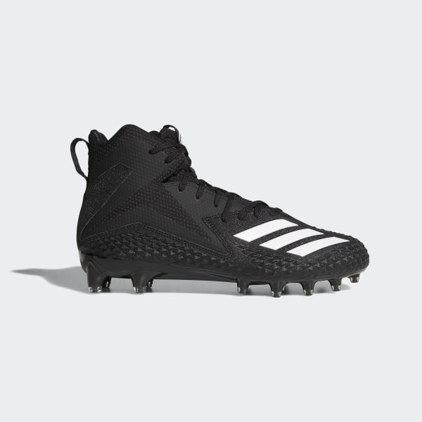 the best attitude fddab 24bfb Freak x Carbon Mid Cleats Core Black   Cloud White   Core Black B37101