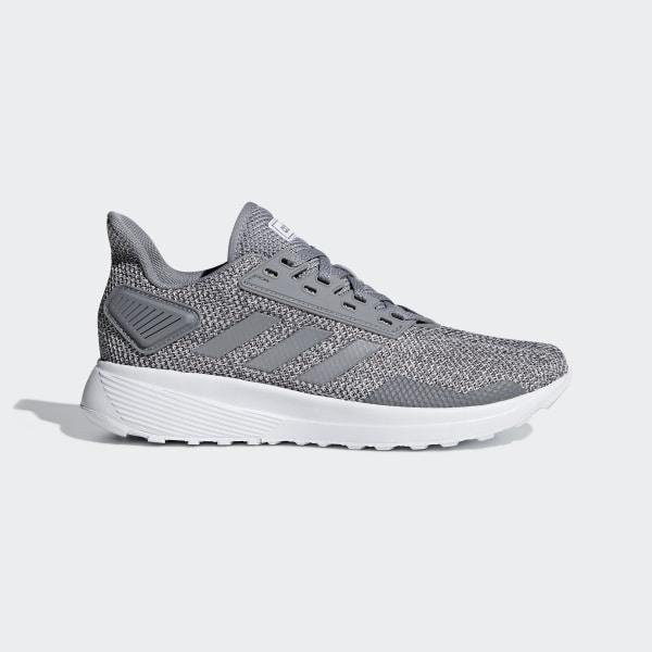 the latest eafe9 1b2b5 Duramo 9 Shoes Grey  Grey  Grey F35278