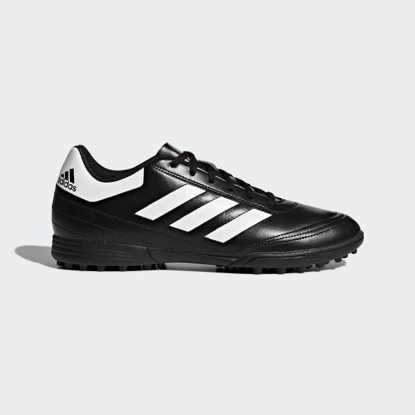 buy popular 0251e d998f Zapatillas de fútbol para césped artificial Goletto 6 CORE BLACKFTWR  WHITESOLAR RED