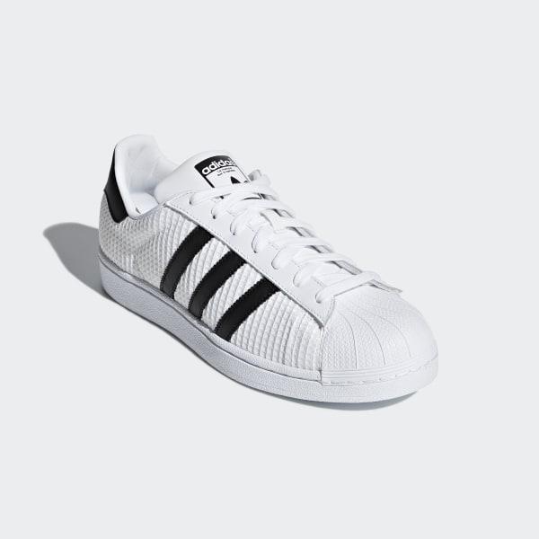 e4eef5036ab2 Superstar Shoes Cloud White   Core Black   Cloud White CM8077