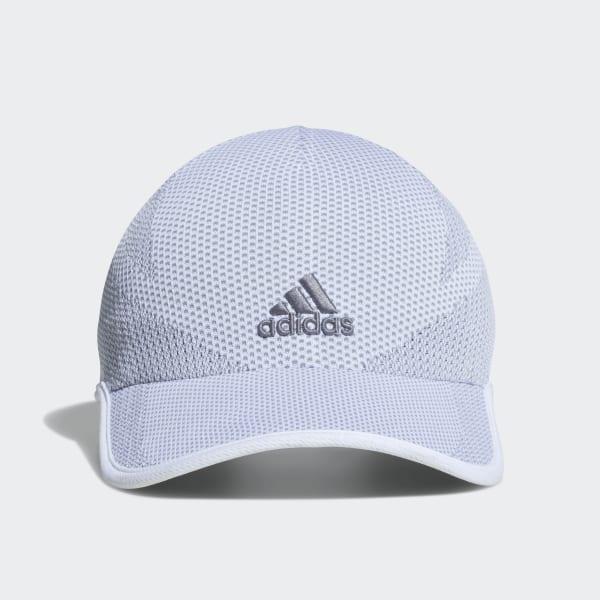 957beaa4b06 adidas Superlite Prime Hat - White