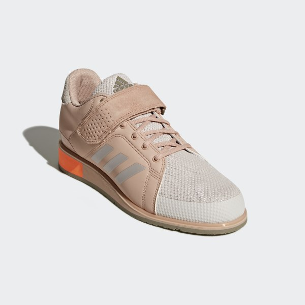 3a35328828d Power Perfect 3 Shoes Pink Chalk Pearl Chalk Pearl Ash Pearl DA9882