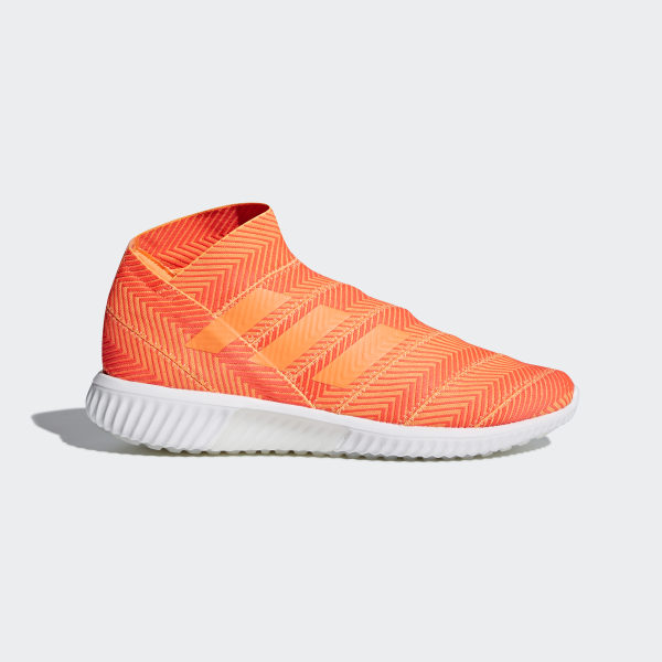 adidas Nemeziz Tango 18.1 Shoes - Orange  f37e4a5230549