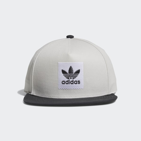 d831ad1d767 Two-Tone Blackbird Snapback Hat Grey   Carbon CE2612