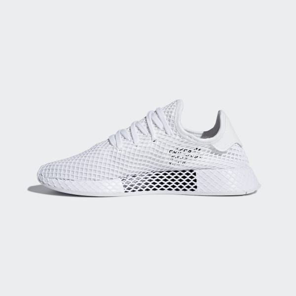 detailed look 812f7 3c501 Deerupt Runner Shoes Ftwr WhiteFtwr WhiteFtwr White CQ2625