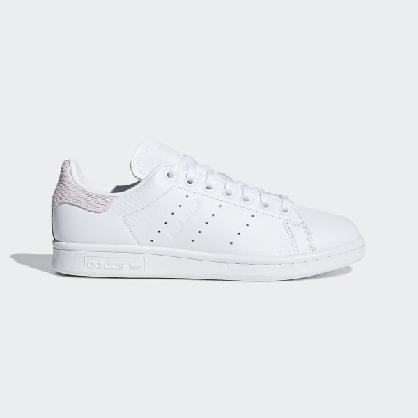 new concept 592d3 0b8f2 Tenis Stan Smith W FTWR WHITE FTWR WHITE ORCHID TINT S18 B41625