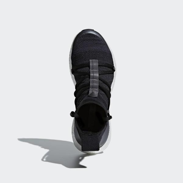 2f2289f5885fa Ultraboost X Mid Shoes Core Black Night Grey Night Steel BB6268