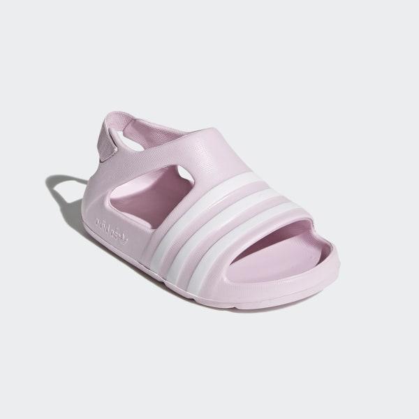 3516a5e3c adilette Play Slides Aero Pink Ftwr White Aero Pink CQ2884