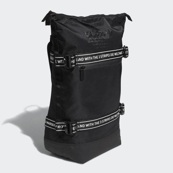 29b89b8571 adidas NMD Backpack Black CJ6402