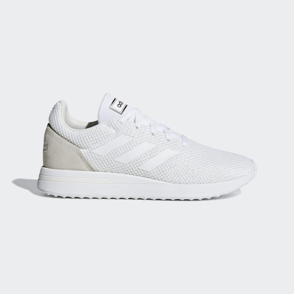 Run 70s Schuh Cloud White / Ftwr White / Core Black F34827