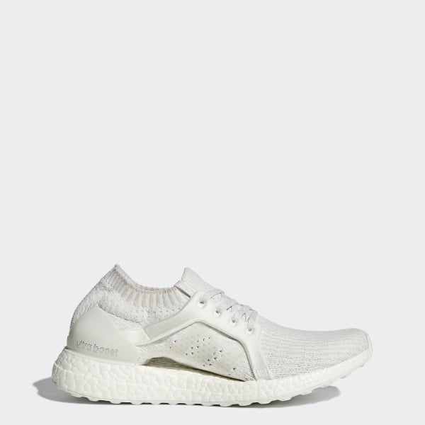 d8db01db2 UltraBOOST X Shoes Cloud White   Crystal White   Grey One BB3433