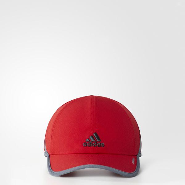adizero 2 Hat Scarlet BH9336 cca11302f3b